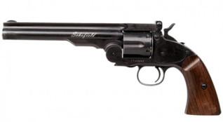 Co2 - Revolver