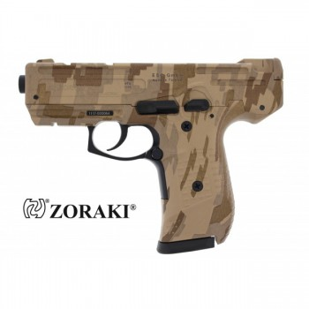 Zoraki 925 Camo Signalpistole