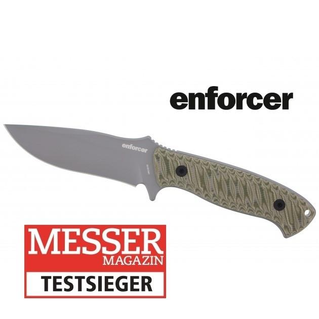 enforcer Einsatzmesser C-I