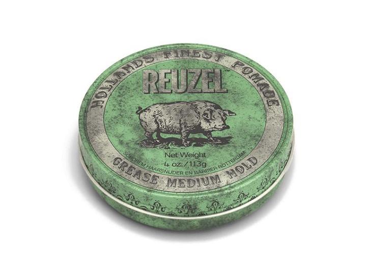 Reuzel Pomade Green