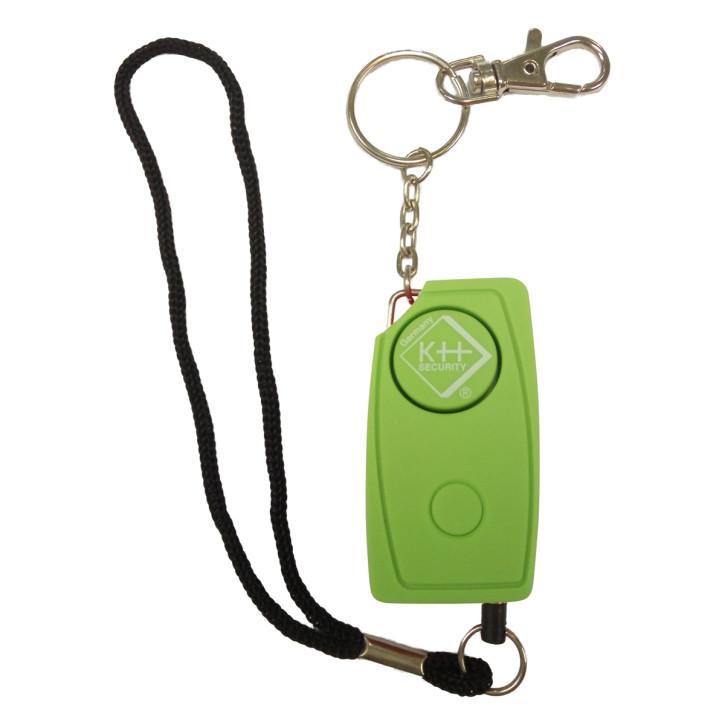 Personenschutzalarm 24/7 soft touch (Grün)