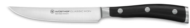 CLASSIC IKON BLACK Steakmesser 12 cm