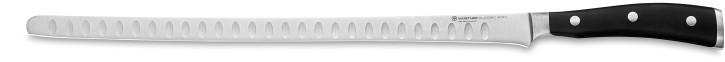 CLASSIC IKON BLACK Lachsmesser 32 cm