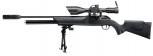 Walther 1250 Dominator Field Target Pressluftgewehr 300 bar