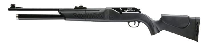 Walther 1250 Dominator Pressluftgewehr Repetiersystem 4,5 mm