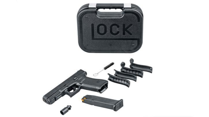 GLOCK 17 Gen5 First Edition Signalpistole