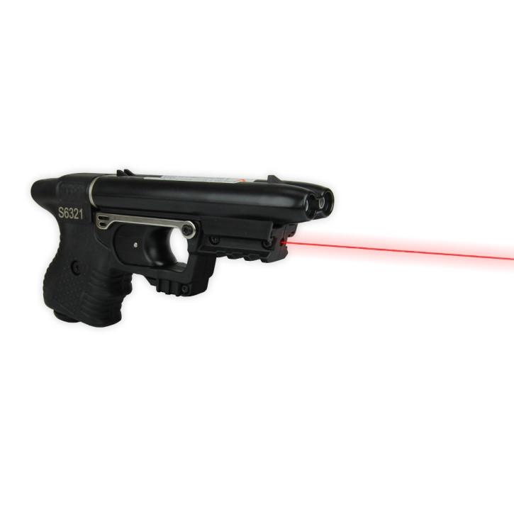 JPX Jet Protector mit integrierter Laserzielhilfe