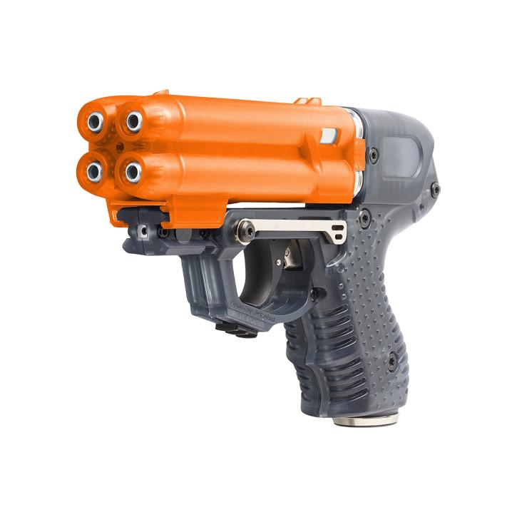 Pfefferspray JPX6 mit 4 Schuss Speedloader