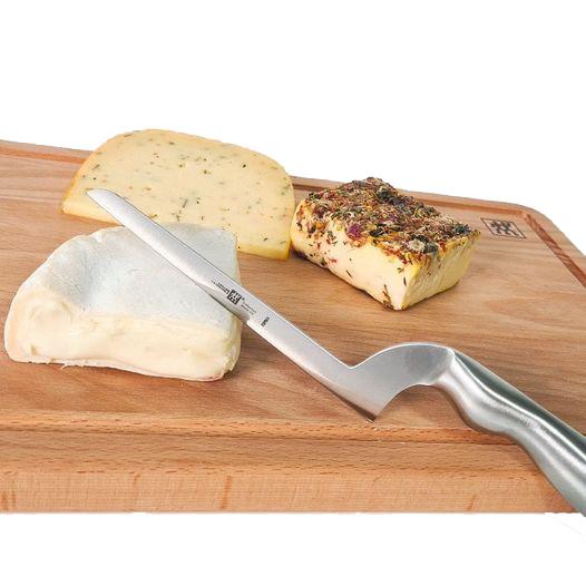 Käsemesser für Weichkäse, 13 cm