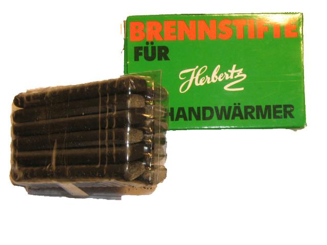 Herbertz Brennstifte