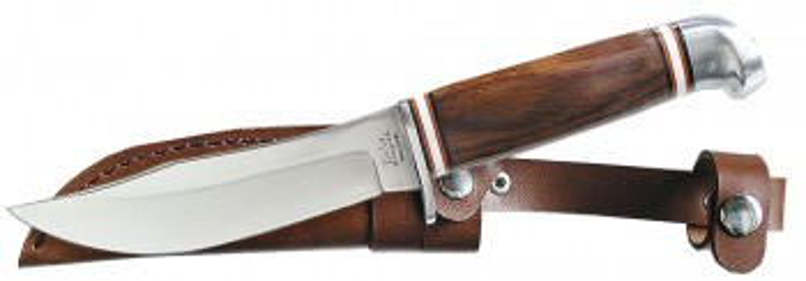 Linder Ranger 2, Klingenlänge 11 cm