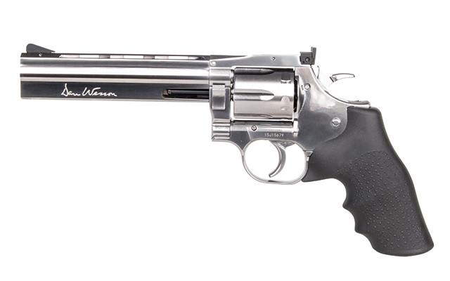 Dan Wesson 715 6' Revolver 4,5mm