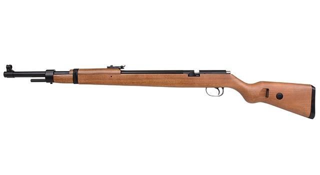Mauser K98 PCP Pressluftgewehr