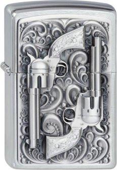 "Orginal ZIPPO 2001654 ""Revolver"""