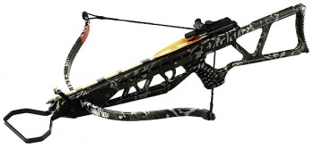 Armbrust Light Hunter, 120 lbs., Kunststoffkörper