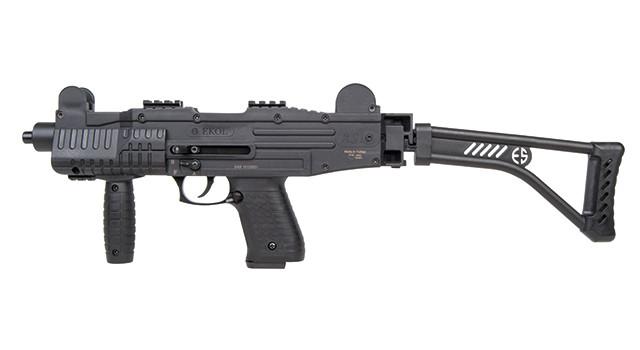 Ekol ASI 9mm P.A.K.