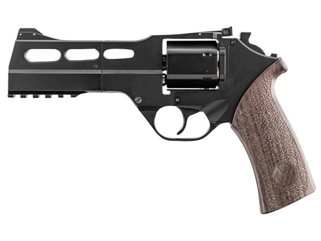 Chiappa Rhino Revolver, schwarz 4,5mm BB
