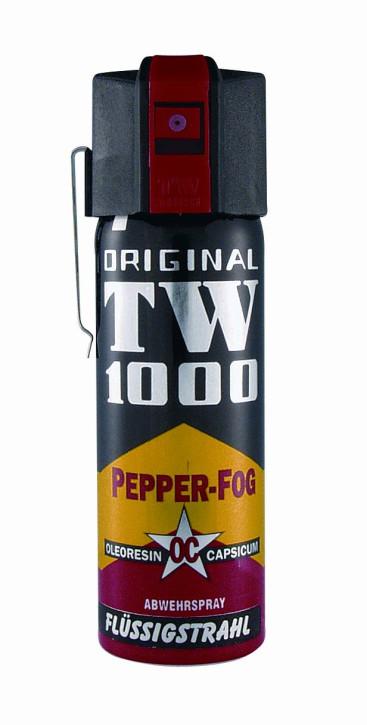 Pfefferspray TW 1000 (Strahl)   63 ml