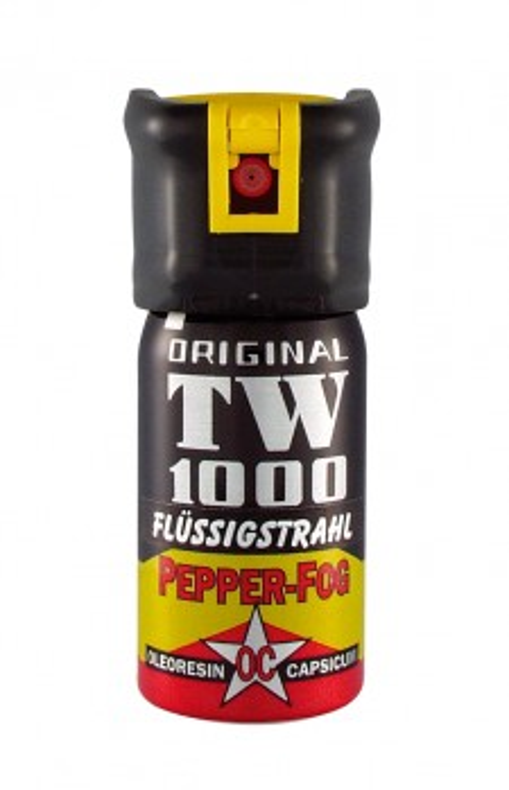 Pfefferspray TW 1000 (Strahl) 40 ml