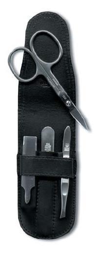 Dreiturm Manicure Set Serie Saddle