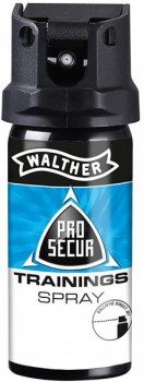 Walther ProSecur Trainingsspray