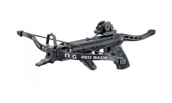 NXG Red Back Crossbow Armbrust