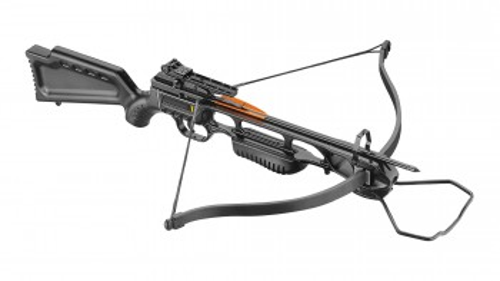 NXG JagOne Recurve-Armbrust - schwarz, 150 lbs