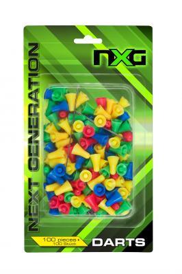 NXG Blowgun Darts