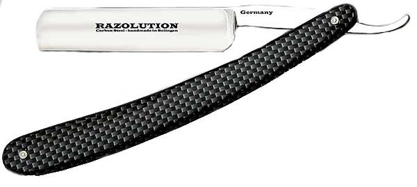 """Razolution. Modell \""""Carbon Fiber\"""""""