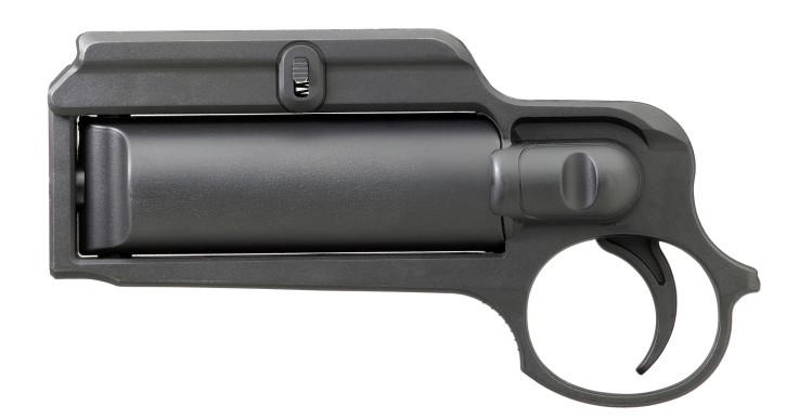 T4E HDR 50 Launcher