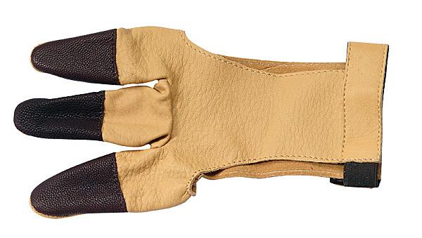 Bearpaw Schießhandschuh, Größe L