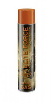 Elite Force Blowback Gas 600ml, Airsoft Gas