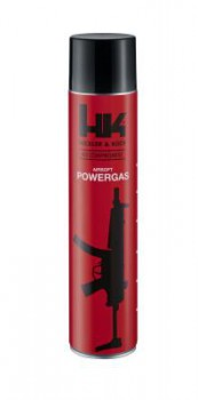 Heckler & Koch Airsoft Power Gas 600 ml