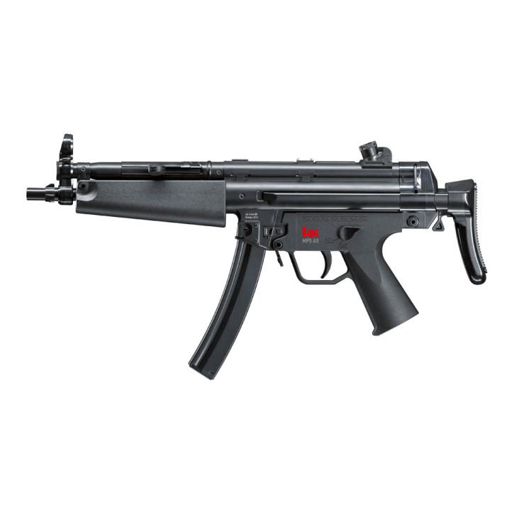 Heckler & Koch MP5 A5 EBB Soft Air