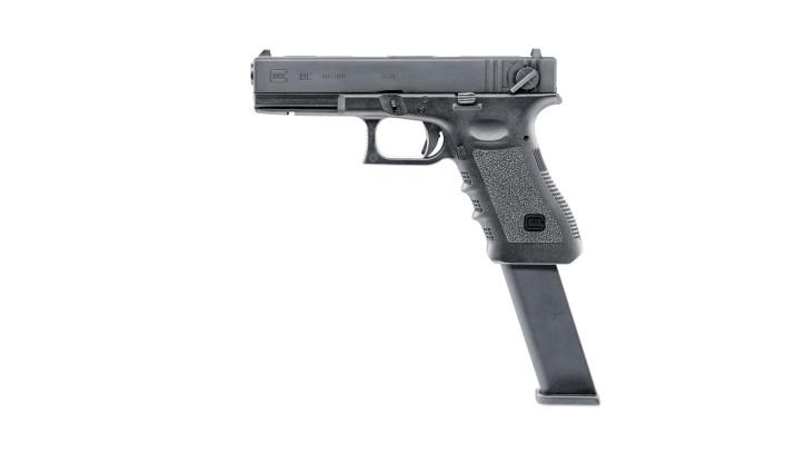 GLOCK 18C Gen3 6mm BB Softair