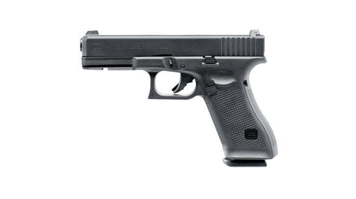 Glock 17 Gen5 Gas Blow-Back
