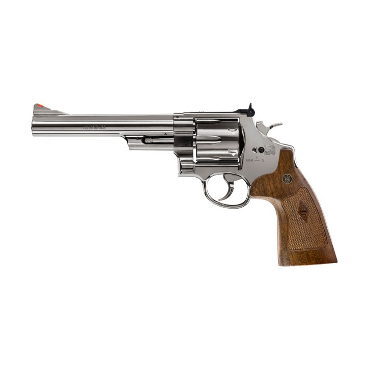 "Smith & Wesson M29 6,5"", 6mm BB"