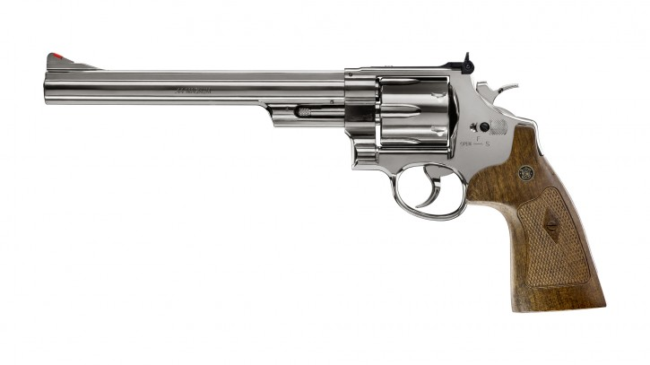 "Smith & Wesson M29 8 3/8"", 6mm BB"