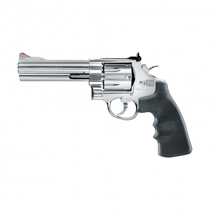 "Smith & Wesson 629 classic 5"", 6mm BB"