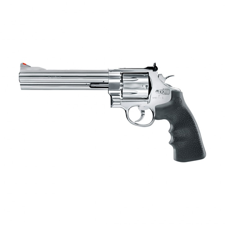 "Smith & Wesson 629 classic 6,5"", 6mm BB"
