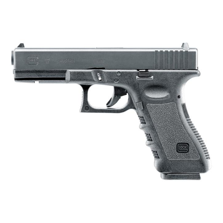 Glock 17 Airsoft Gasantrieb 6 mm