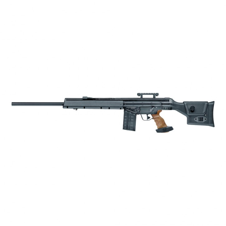 Soft Air Gewehr  Heckler & Koch PSG1