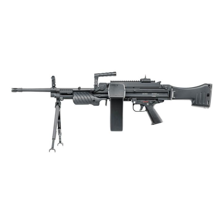 Heckler & Koch MG4 Soft Air Gewehr