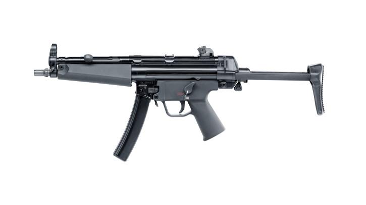 Heckler & Koch MP5 A3 V2, 6mm BB