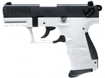 Walther P22Q, Chess Gas-Signalwaffe