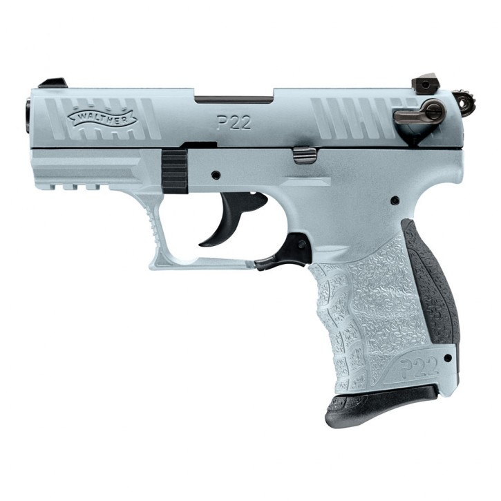 Walther P22Q Concrete