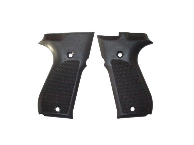 Kunststoffgriffschalen für Walther P88