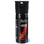 BlackField Pepper   Abwehrspray  50 ml