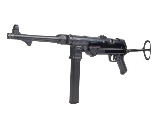 GSG MP40 9mm P.A.K. Schreckschusswaffe
