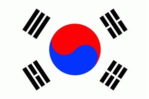 Südkorea